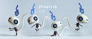 [$] Dinolich