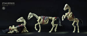 [NF] Stalhorse