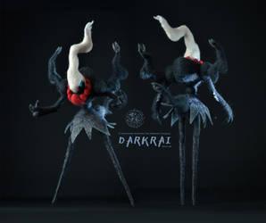 [NF] Darkrai