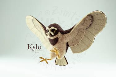 [$] Kylo