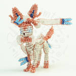 [BW] Sylveon - pattern available!