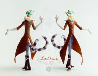 [$] Ladrius