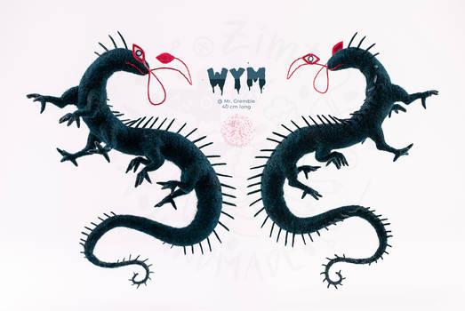 [NF] Wym