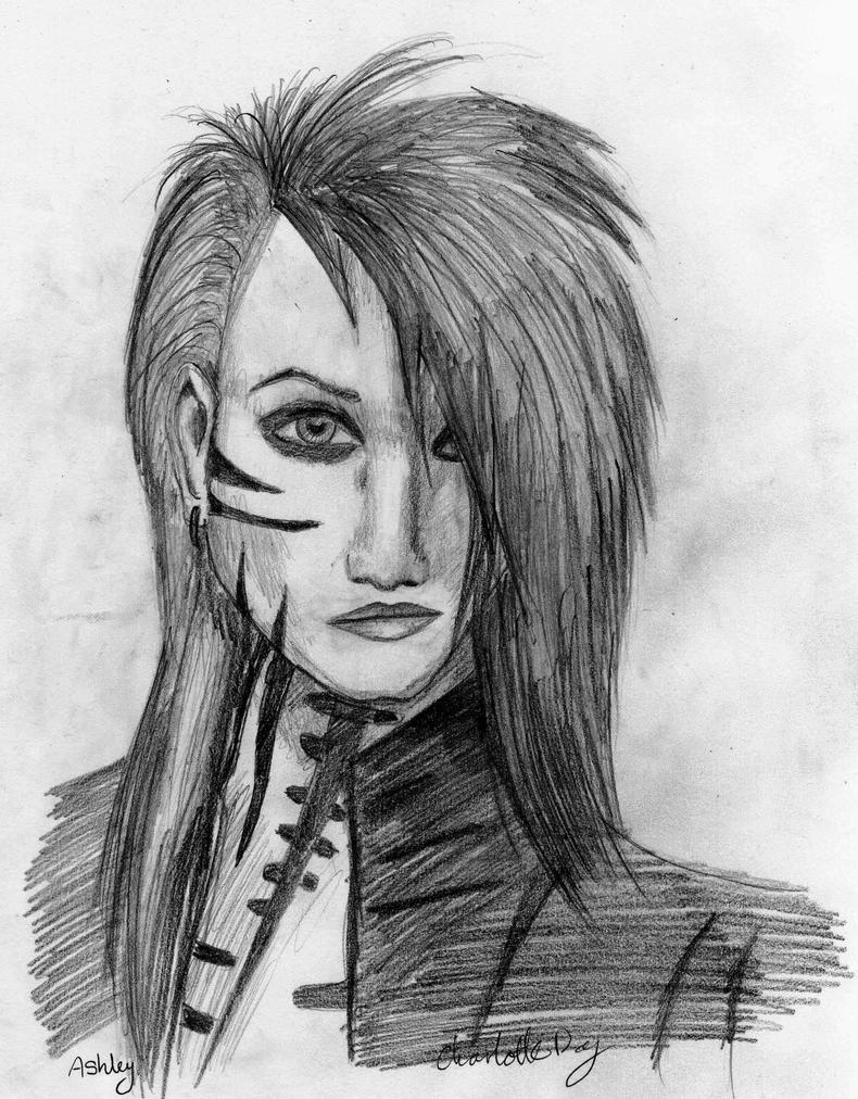 Ashley Purdy by Hiya1997 on deviantART