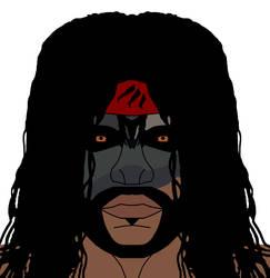 Cain (Apex) Jaeger - The Alpha Hunter