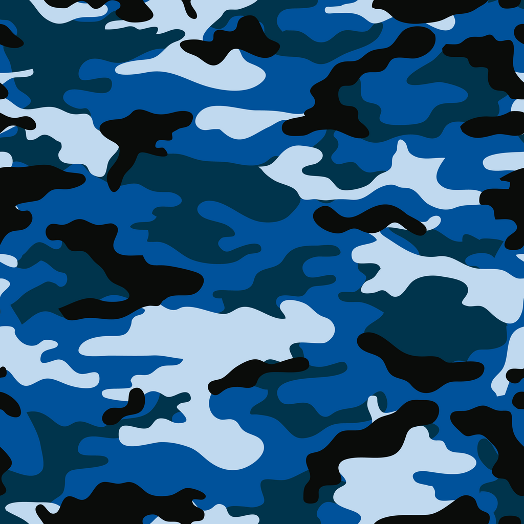 Camo Wallpaper For Bedroom Blue Digital Camouflage Background Www Imgkid Com The