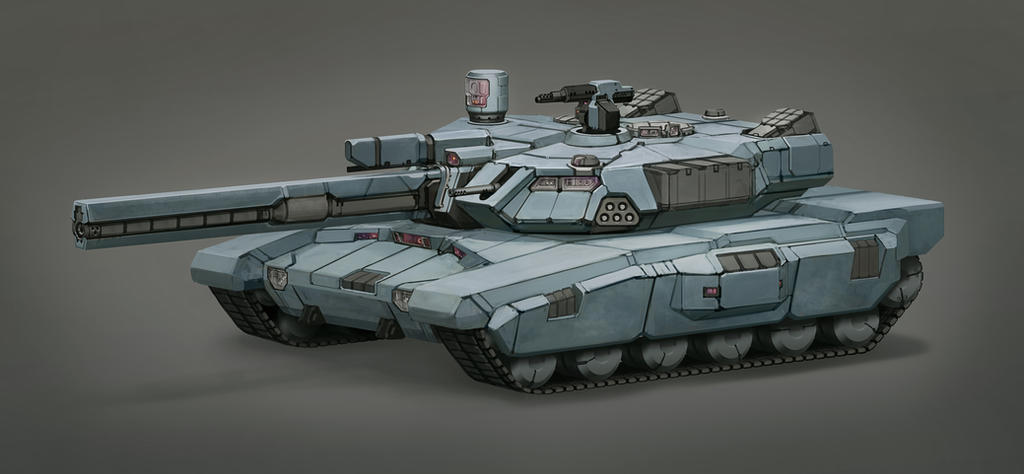 heavy battle tank - photo #18