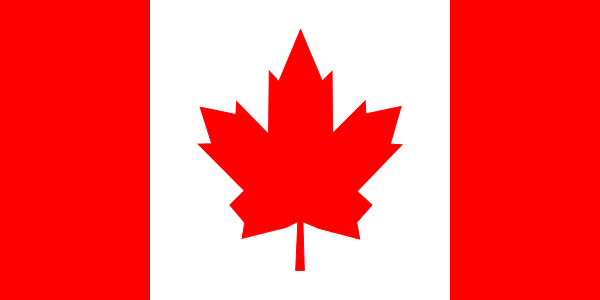 Prototype Canadian Flag 1964 (2) by sabresteen