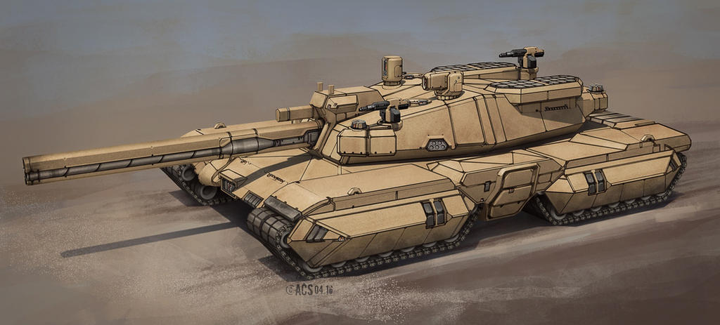heavy battle tank - photo #10
