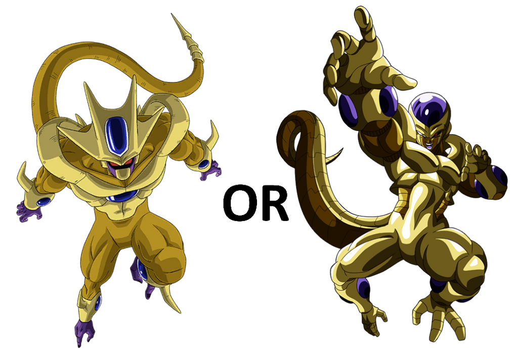 Golden Cooler Or Golden Meta Cooler By Goji1999 On Deviantart
