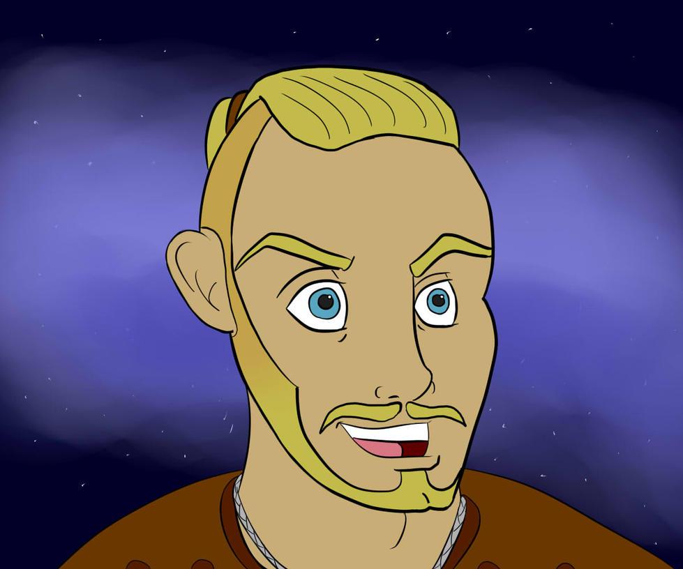 Bjorn - Disneyfied by Killmar