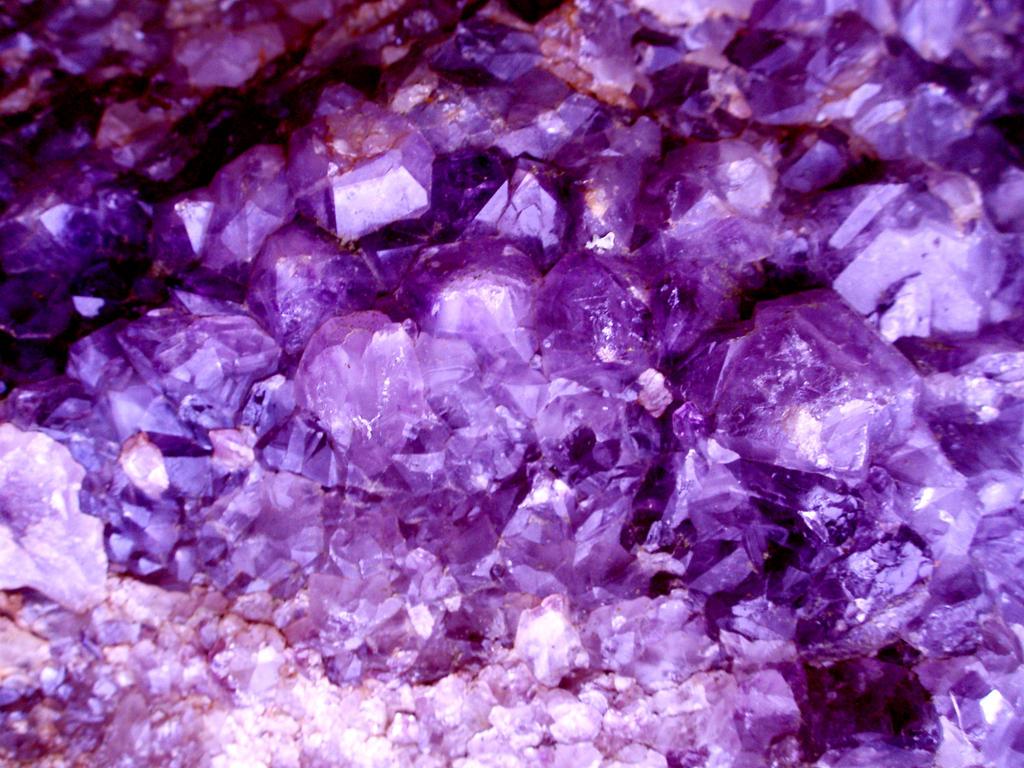 Purple Tumblr Pictures Purple Crystal Tumblr