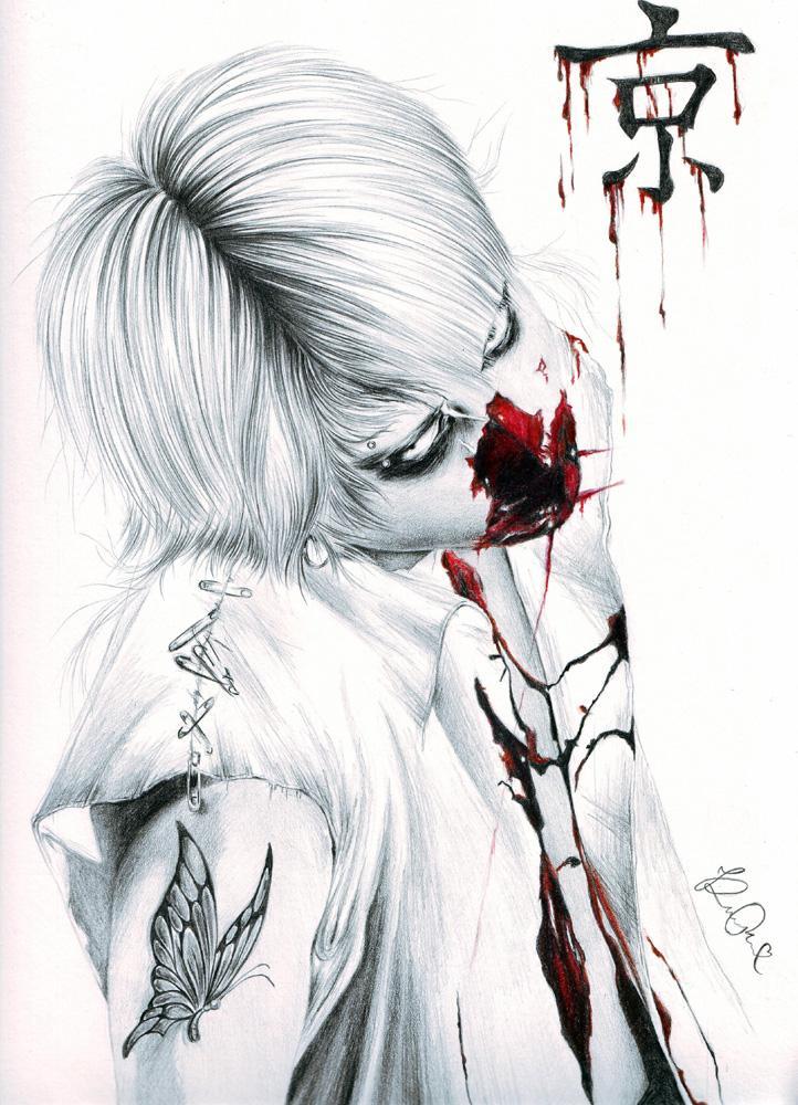 talk about death... by joan-nez