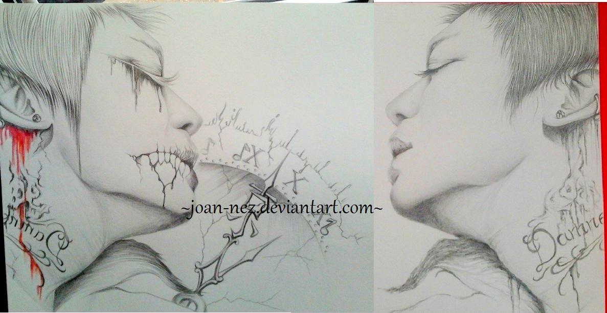 .:different sense:. by joan-nez