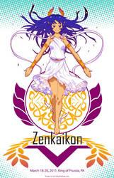Zenkaikon 2011