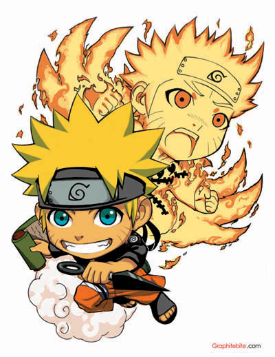 Naruto by Graphitebite on DeviantArt