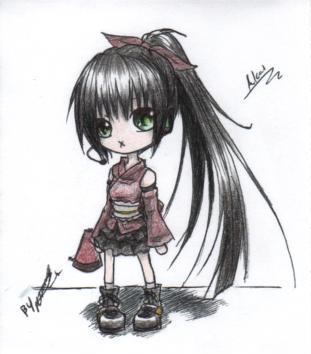 Chibi by Kira-chan53