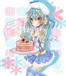 Happy Birthday Rhi