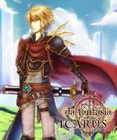 DA Fantasia - Icarus by Kira-chan53