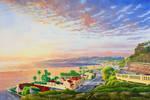 Santa Monica View North