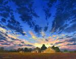 Sunset Memories
