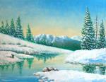 Sierra Winter