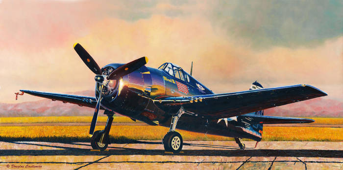 Airshow Hellcat
