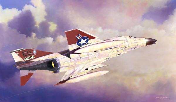 F 4C Phantom II