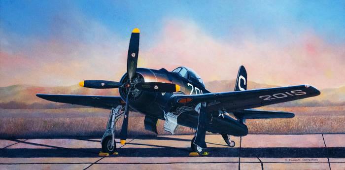 Airshow Bearcat