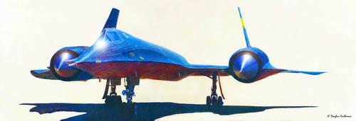NASA SR-71