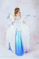 Historically inspired Cinderella 2013, Photobooth by For-He-who-is-grand