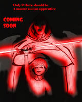 Star Wars Darth Bane Fancomic Chapter 3 by AndreNitro