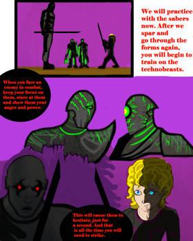 Star Wars Darth Bane Fancomic Chapter 3 page 16