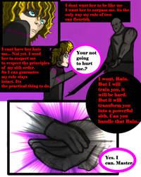 Star Wars Darth Bane FanComic Chapter 3 page 20