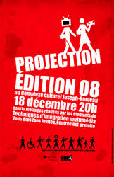 Projection by mc500