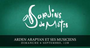 Jazz aux Jardins by mc500