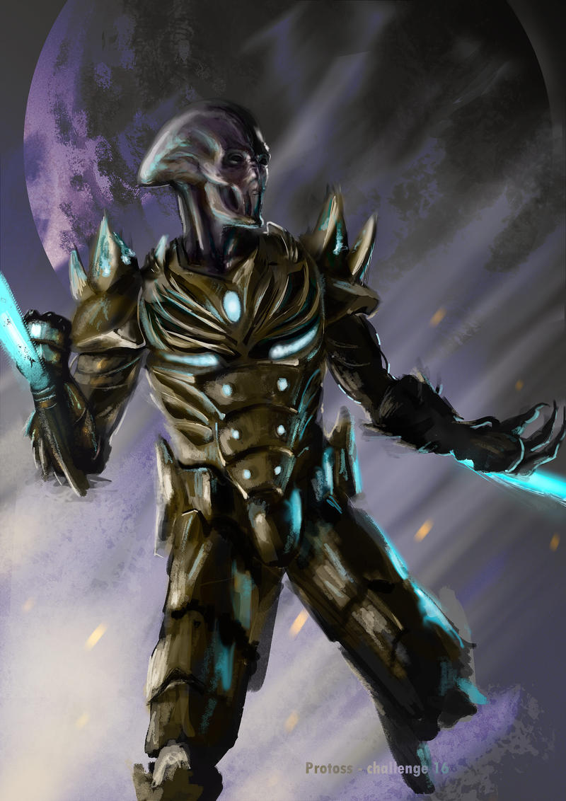 Starcraft  Dark Templar Rush Build Lotv