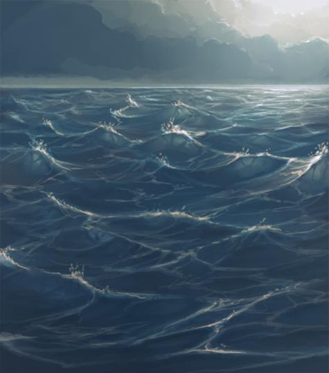 navy rough seas wallpaper - photo #34