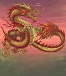 Alacrity: Celestial Dragon