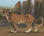 Alacrity: Tigon