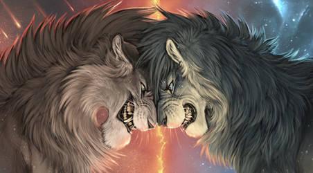 Lioden: Civilion War by mrXylax