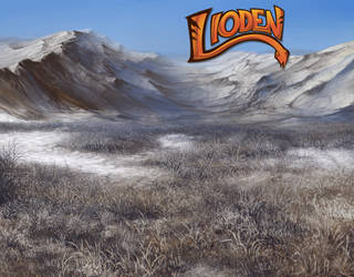 Lioden: Swartberg Mountains by mrXylax