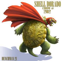 Shell Dorado