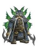 gnome armor- catfish!