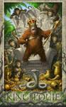 Jungle Book- King Louie