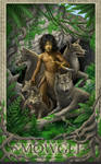 Jungle Book- Mowgli