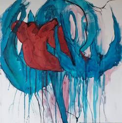 happy heart by randomperpson1214
