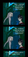 Dumbledore's Reality