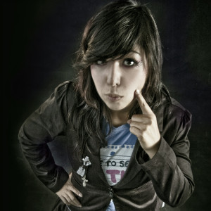 Perzephone's Profile Picture