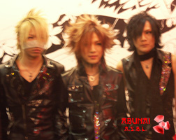 The GazettE-Press conference2 by newenthe